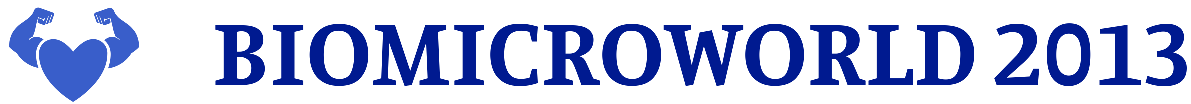 BioMicroWorld 2013
